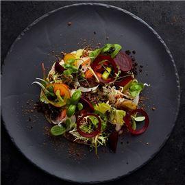 Hunters Garden Salad