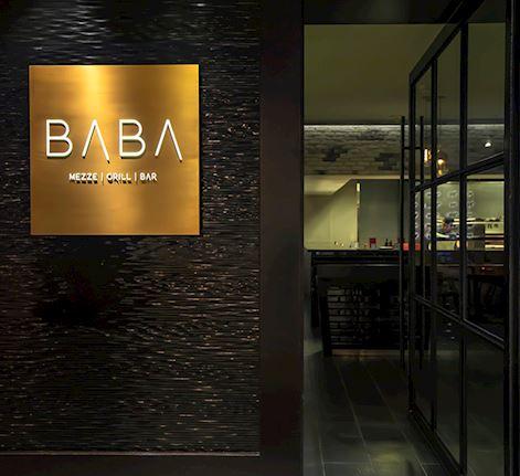 Hunters Room Grill Steakhouse in Dubai